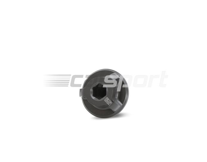 051HA242800 - Yoshimura Oil Filler Cap - Works Edition