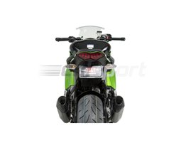 070BG141502 - Tail Tidy Kit - Black