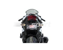 070BG141702 - Tail Tidy Kit - Black