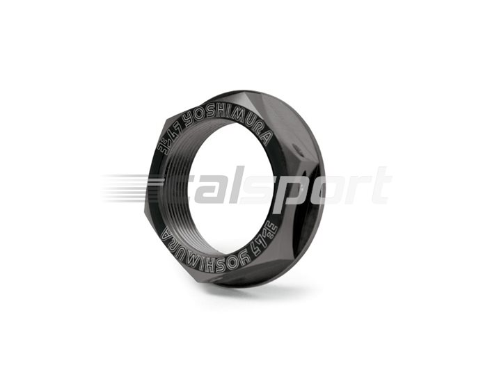 090HA231000 - Yoshimura Top Yoke Nut - Works Edition