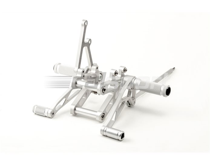 110S075 - LSL RearSets