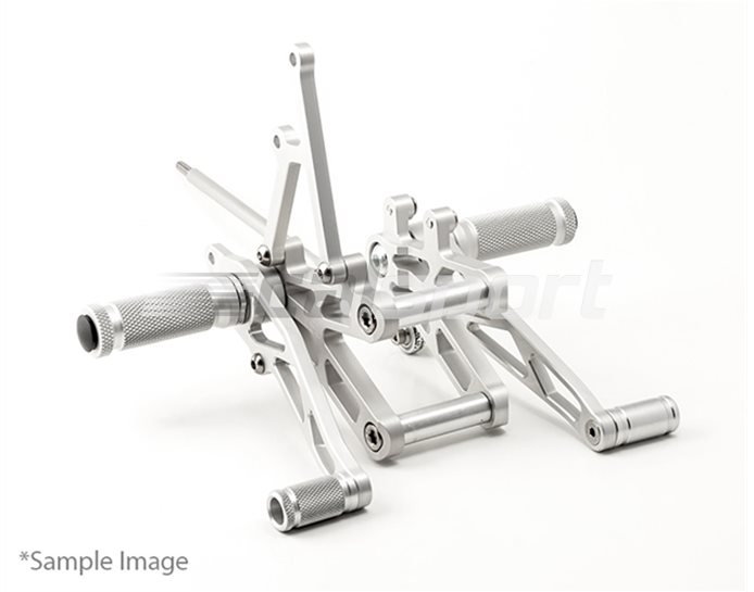 110S119 - LSL RearSets
