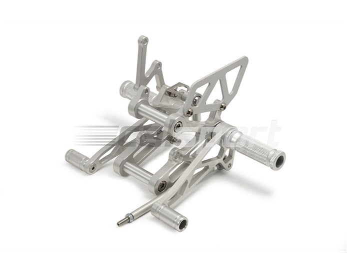 110S126 - LSL RearSets