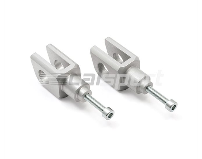 115-S12 - LSL Pillion Folding Joints - For Use With LSL Footpegs