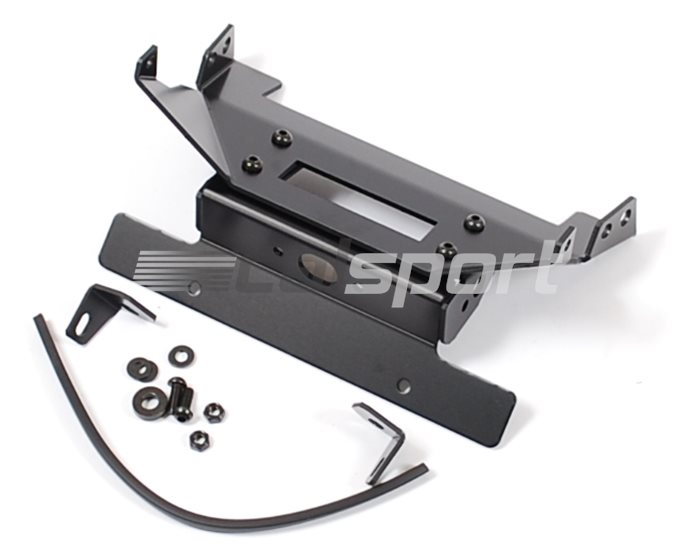 1151034 - Active Alloy Tail Tidy Kit