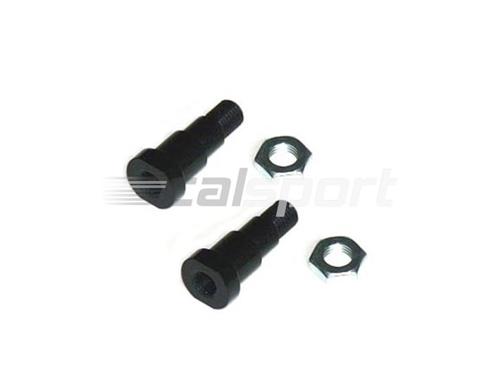 130SAT1 - LSL Mirror Adaptors - For Mirrors With M10X1.25 Thread