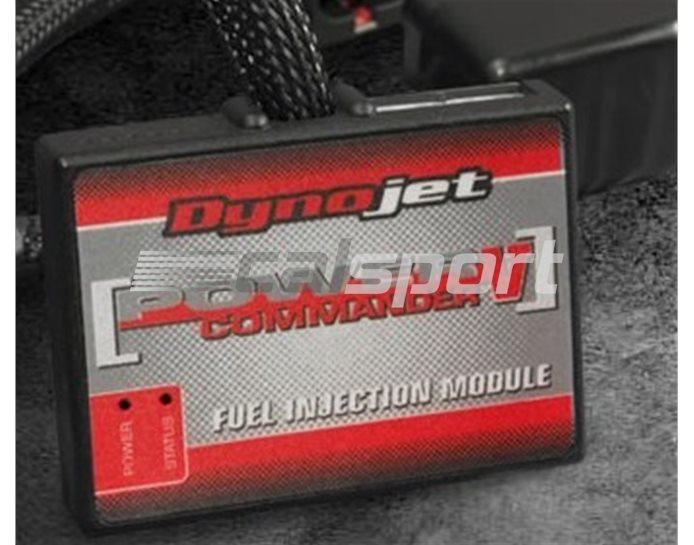 16-001 - Power Commander 5 includes O2 Eliminator Sensor 76423008