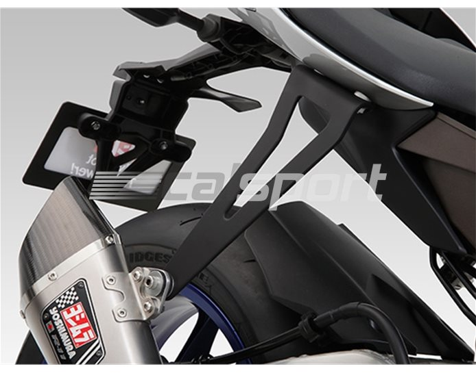 194-38A-0010 - Yoshimura Japan Optional Alloy Hanger Bracket - For use with R-11 & R-11Sq Slip-On