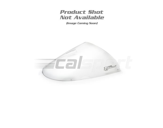 24-254-01 - Zero Gravity Corsa, Clear -  other tints available, prices may vary - Does not fit H2R model