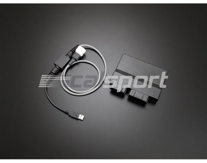 Race Kit ECU Ver 2.0 - Requires Race Kit Wiring Harness, Second Air Blind Set & Evaporation Purge Line Plug Set