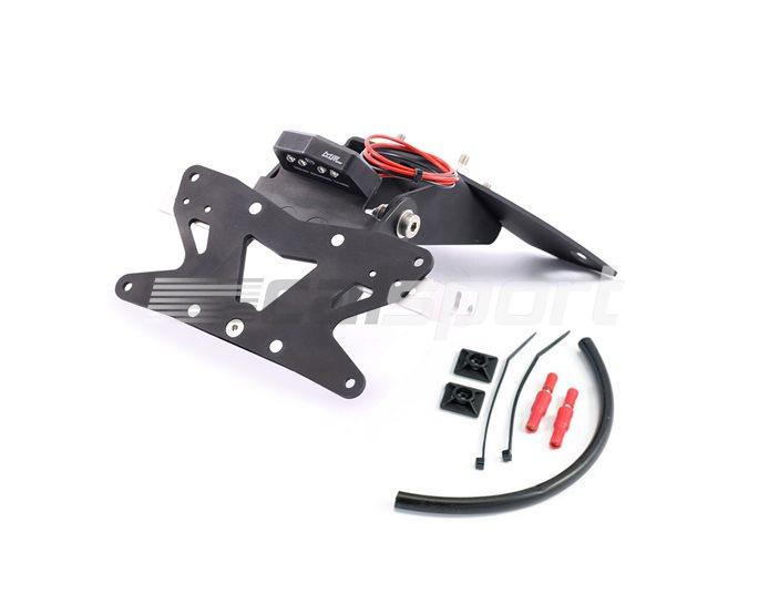 MG Biketec Tail Tidy Kit
