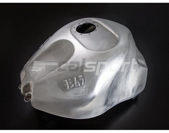 Aluminium Fuel Tank - Sprint Race Type / 24 Litre / Requires Filler Cap & Blind Cover Set