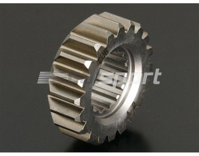 Gear, 2ND Drive - B / 18T