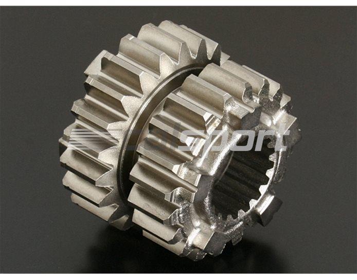 Gear, 3RD & 4TH Drive - AA / 20T & 21T