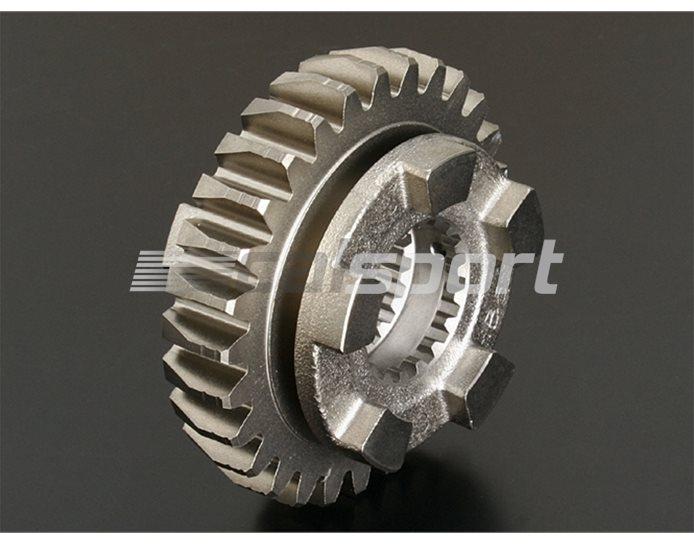 Gear, 5TH Driven - B / 28T