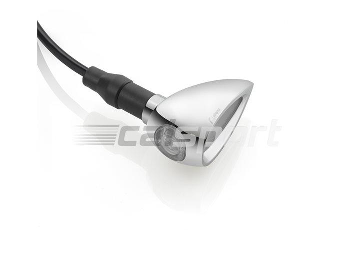 View of a Rizoma DROP Indicator Light from the Rizoma Indicators Category.