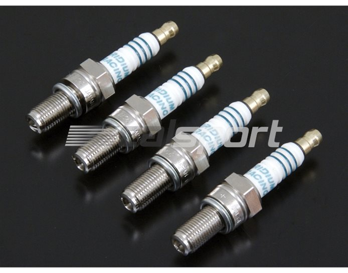 Spark Plug - Denso Iridium 31, Angled Ground Strap Type