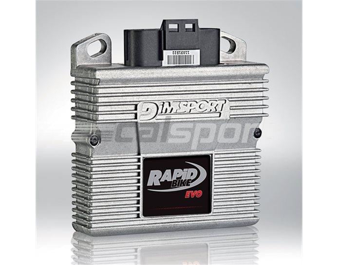 Rapid Bike EVO - Plug & play control module & wiring harness