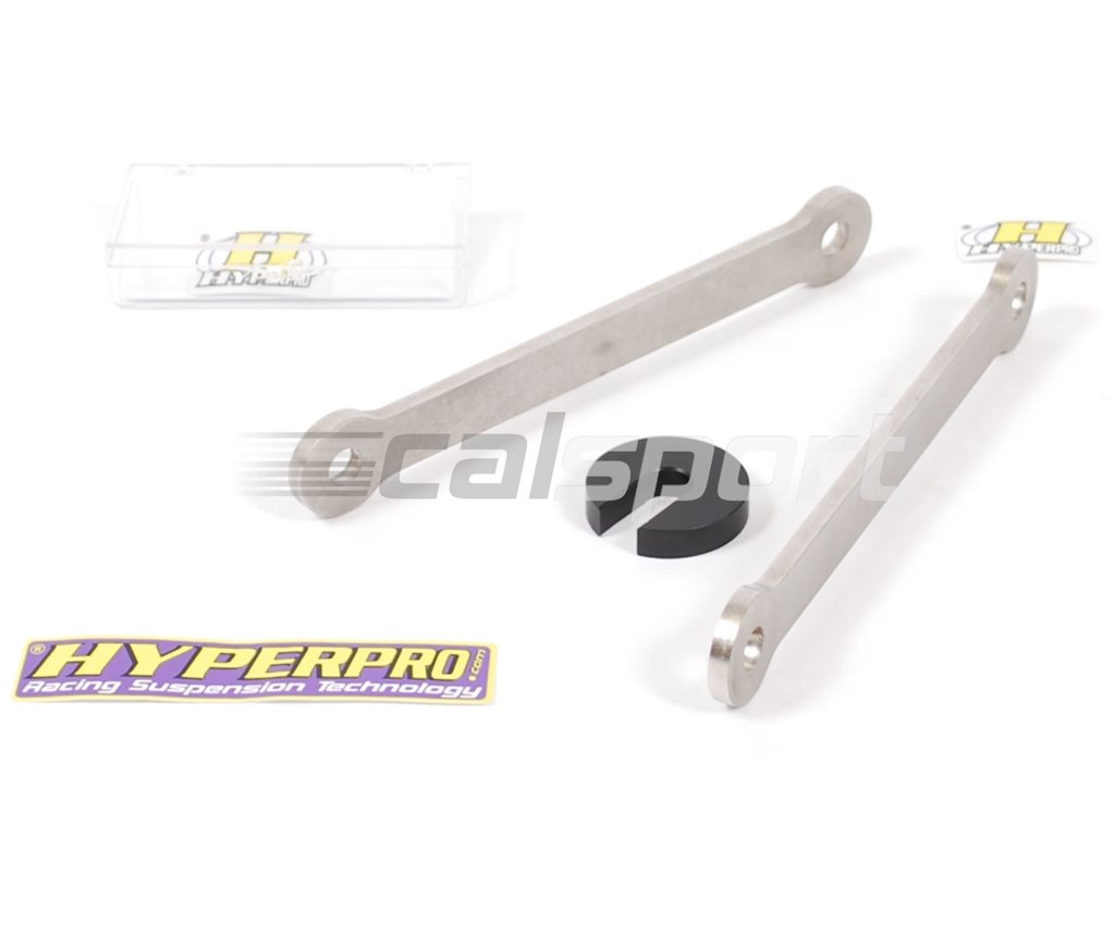 Hyperpro Lowering Kit, lowers 30mm | Hyperpro Suspension