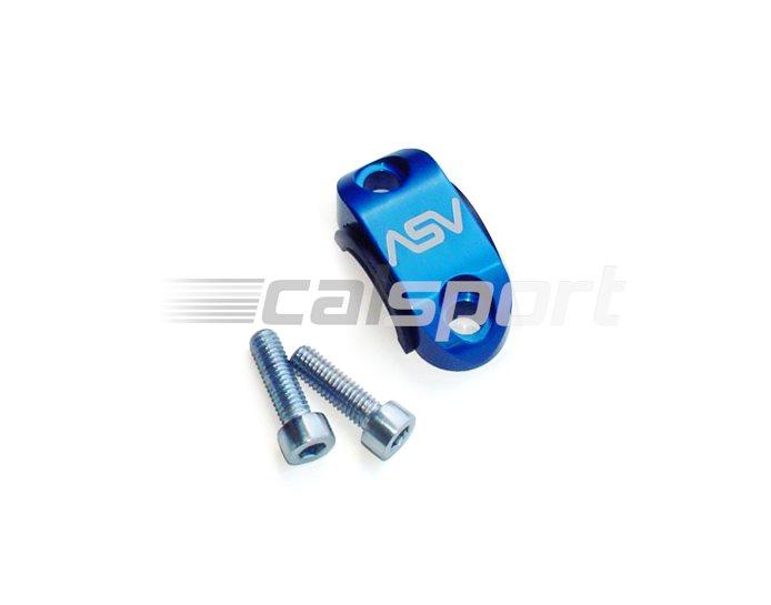 RCU01-BLUE - ASV Rotator Clamp, Brake, Blue