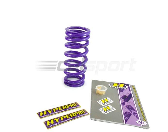 Hyperpro Shock Spring Kit, Purple, available in Purple or Black